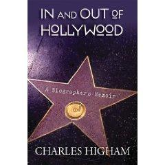 In and Out of Hollywood by Charles Higham ISBN 978-0299233402 | iHaveNet.com