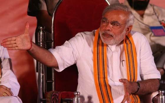 Anti-Muslim Rhetoric Flares Up in India