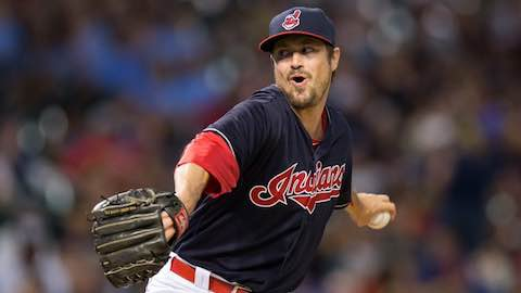 Indians Headed to World Series