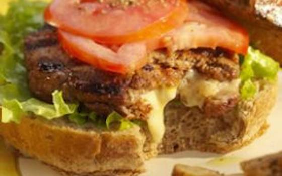 Inside-Out Cheeseburgers Recipe