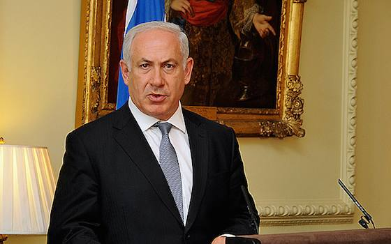 Iran: Netanyahu Speech 'Baselessly' Associates Islamic State, Islamic World