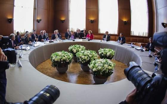 Iranian Nuclear Deal: Hardliners Despair, Pragmatists Rejoice