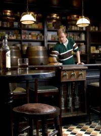 McGills serves traditional Irish dishes in a pub setting. Five-Star Ireland: Luxury, Golf & Top-Class Spas Await