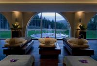 Powerscourt, ESPA serenity room. Five-Star Ireland: Luxury, Golf & Top-Class Spas Await