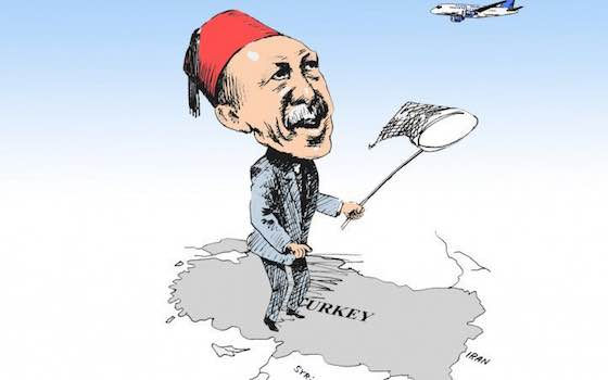 Is Turkey Holding Up a Resolution in Syria?
