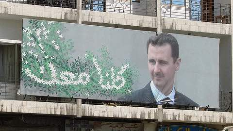 The Islamic State's Strange Co-dependency With Syrian President Assad