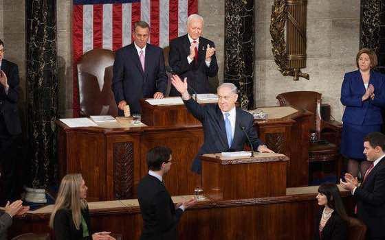 Netanyahu, Obama and the Geopolitics of Speeches