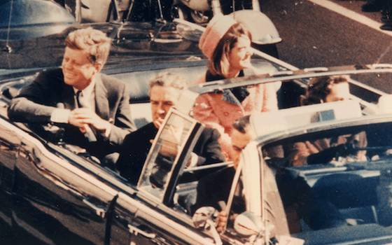 JFK Assassination Transformed Secret Service
