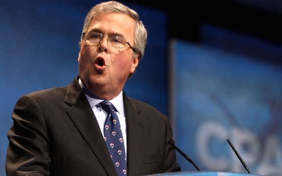 Jeb, Hillary and the Case of Tarnished Political Brands