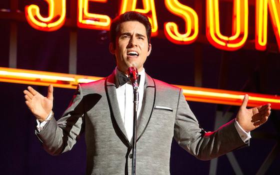 'Jersey Boys' Movie Review