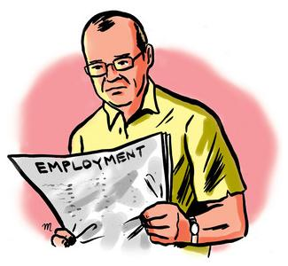 Job Hunt - 10 Tips for When Your Unemployment Checks Stop