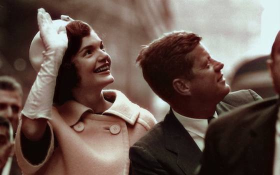John F. Kennedy Remembered: His Legacy Strong 50 Years Later