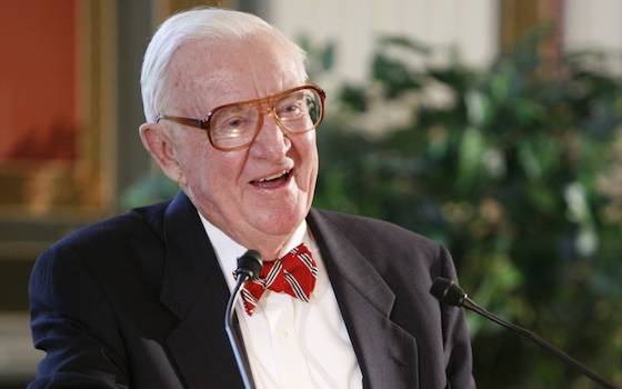 John Paul Stevens Proposes New Constitutional Amendments
