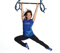 Launch of an innovative gym workout - JUKARI Fit to Fly