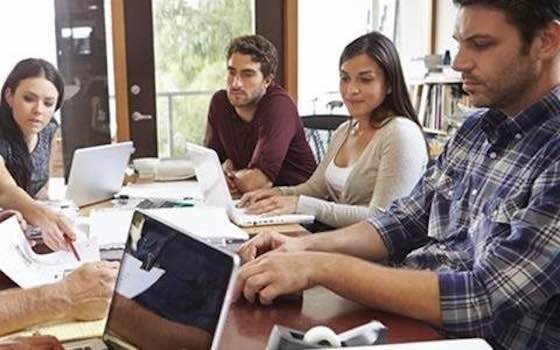 Keep Millennial Employees From Leaving with Better Engagement Practices