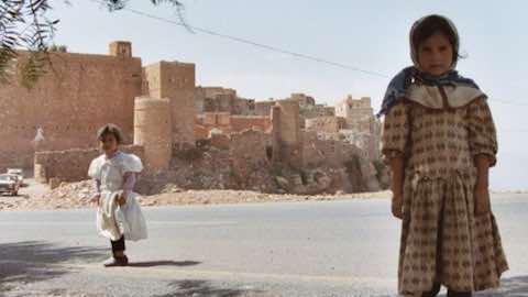 Kids Paying the Price for Yemen's War
