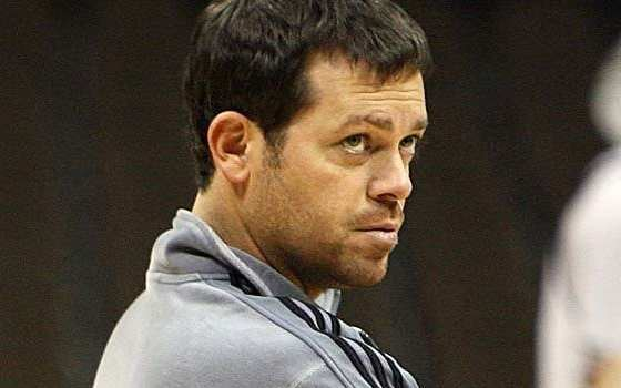 Lack of College Degree Kills Steve Masiello's Coaching Deal with USF