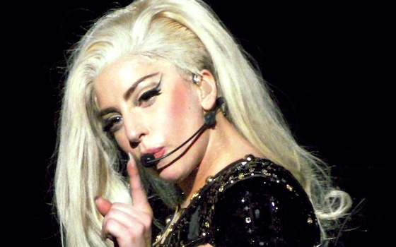 Lady Gaga Talks About Regrets and Depression