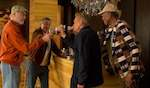 'Last Vegas' Movie Review - Robert De Niro and Michael Douglas   Movie Reviews Site