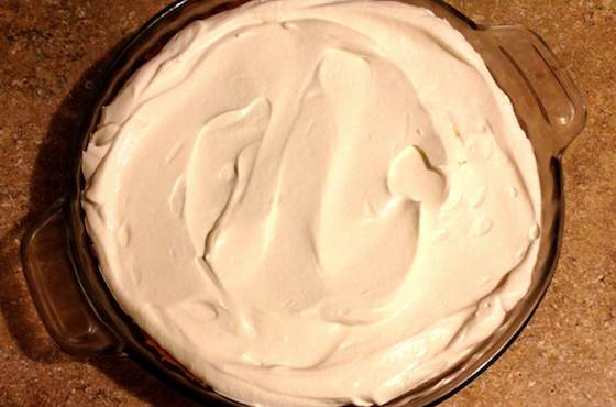 Natalie's Lemon Cream Pie with Nilla Wafer Crust Recipe