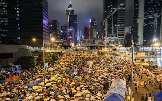 Lesson from Hong Kong: Pragmatism vs Liberalism