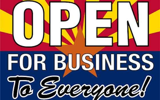Let Authority of 'Hidden Law' Rule in Arizona