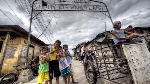 Likening the Next Philippine President to Donald Trump