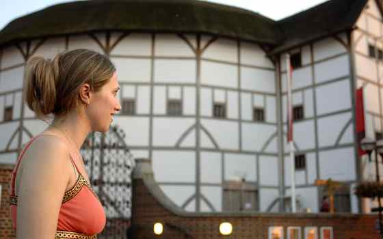 Literary London Celebrates Shakespeare