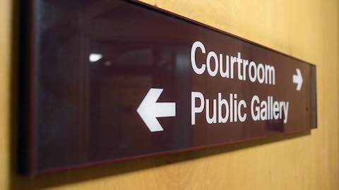 Local Courts in the United States
