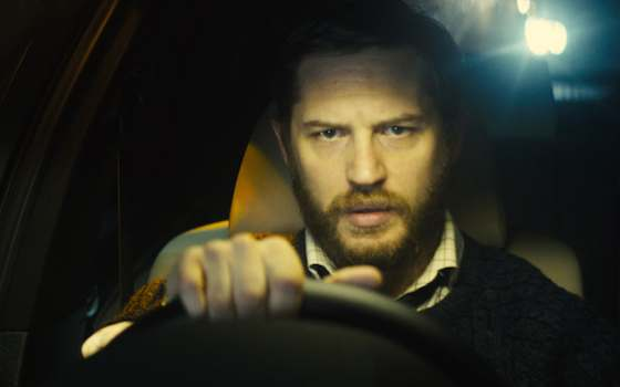 'Locke' Movie Review