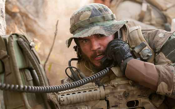 'Lone Survivor' Confronts Viewers with True Cost of War