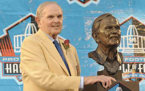 Longtime Bills Owner Ralph Wilson Dead at 95