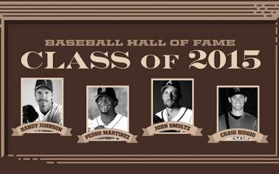 Analyzing the 2015 Baseball Hall of Fame Class