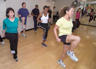 Company Wellness Programs Help Employees Shape Up