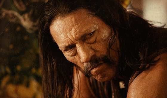 'Machete Kills' Movie Review - Danny Trejo and Jessica Alba  | Movie Reviews Site
