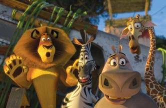 Madagascar Escape 2 Africa Movie Review Madagascar Escape 2 Africa