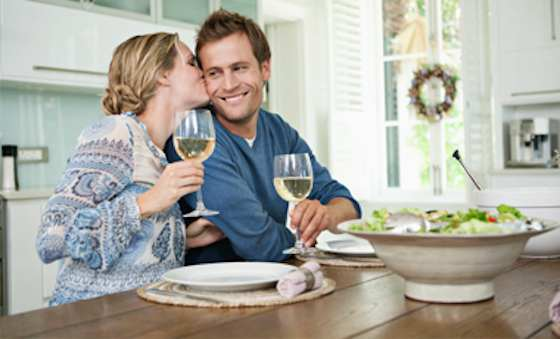 Make Date Night Exciting Again