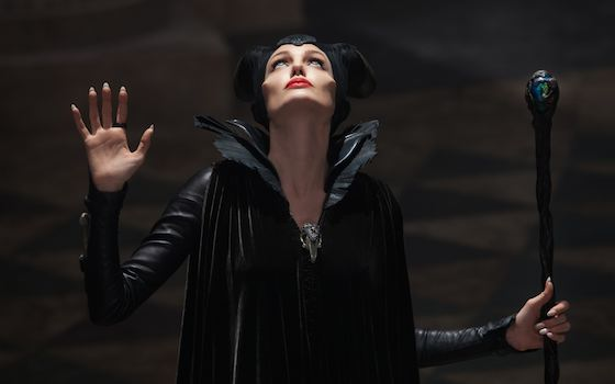 'Maleficent' Movie Review