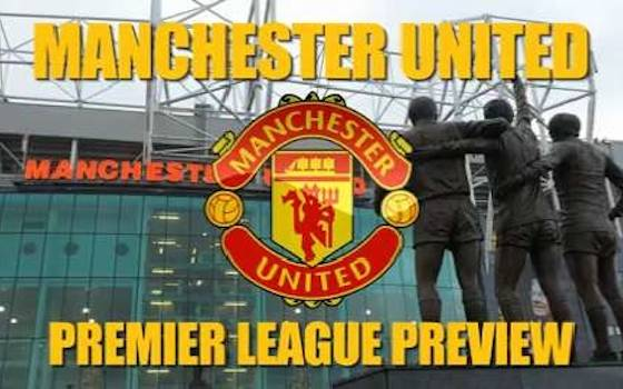 Manchester United Premier League Preview - 2014 World Cup Semifinals