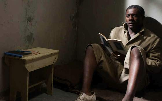 'Mandela: Long Walk to Freedom' Movie Review  | Movie Reviews Site