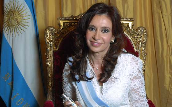 Many Expect Post-Kirchner Economic Boom in Argentina