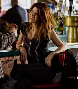 Best Supporting Actress Oscar Academy Award Nomination Marisa Tomei as Cassidy in The Wrestler