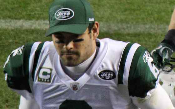 Mark Sanchez Eager to Start for Eagles