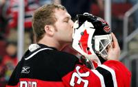Martin Brodeur Verge of Breaking NHL Hockey Goaltending Records