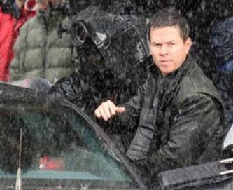 Max Payne Movie Review Mark Wahlberg Mila Kunis Olga Kurylenko
