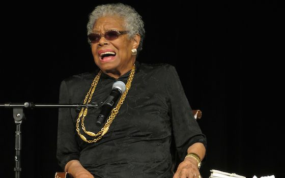 Maya Angelou was Deeper than a Pithy Quote