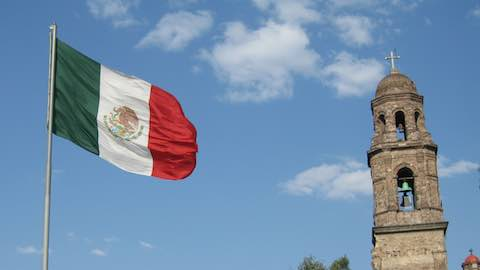 Mexican Elections: A Battle Between the PRI and the PAN
