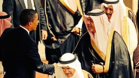DC's Dictator Summit
