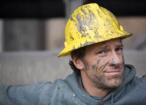 Mike Rowe: Why Dirty Jobs are Green: The Discovery Channel star explains the nitty-gritty of Dirty Jobs