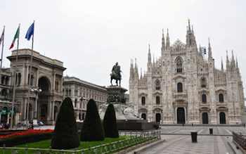 Milan: A Big Italian Surprise